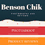 Benson Chik