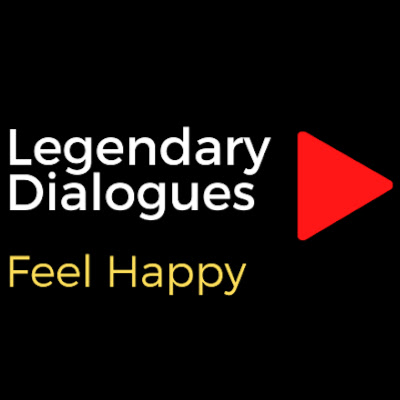 Legendary Dialouges | مصر VLIP-ONTARGET LV