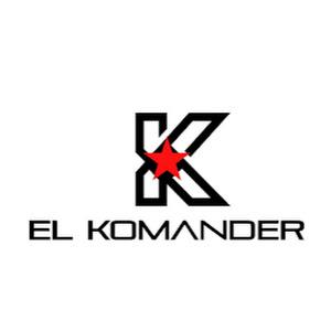 Komanderbelico YouTube channel image