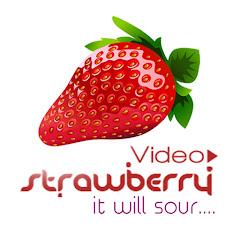 Video Strawberry Net Worth