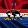 Romeo Foxtrot