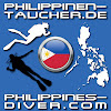 Philippinen Taucher