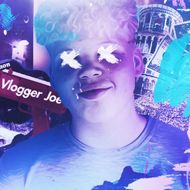 Vlogger Joe