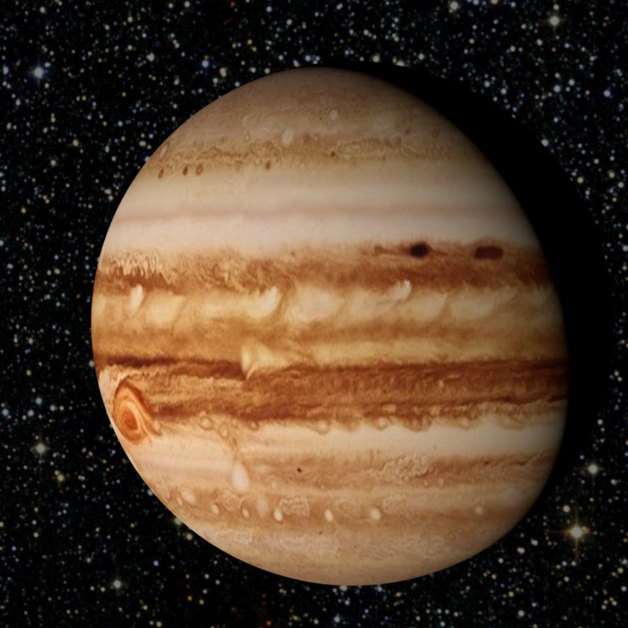 moon jupiter saturn aligned - 900×900
