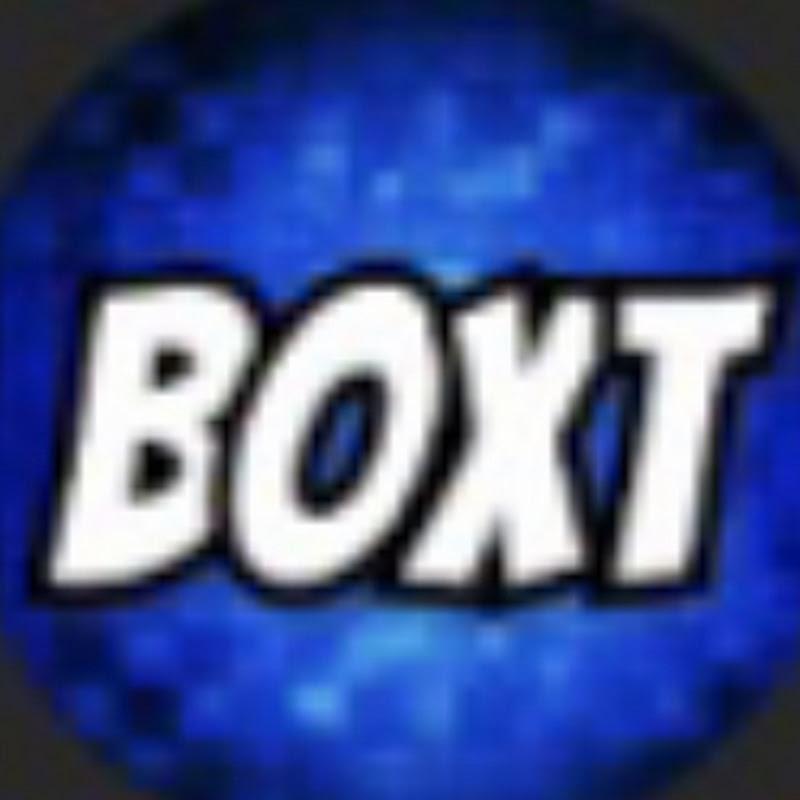Boxt (k-gamer4772)