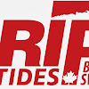 Riptides Swimming
