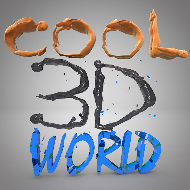 Cool 3D World