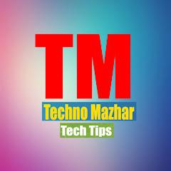 Techno Mazhar