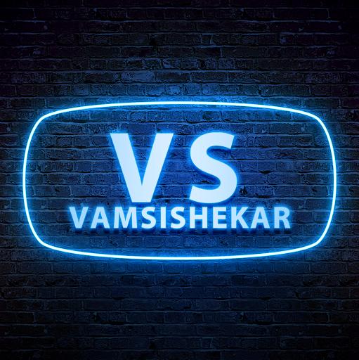 VamsiShekar Cinema