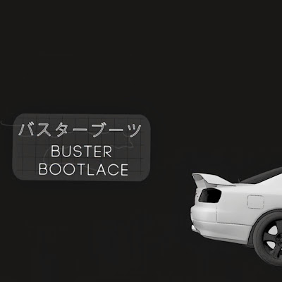 Buster Bootlace | تونس VLIP LV
