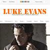 Luke-Evans.Ru Russian Site