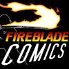 firebladecomics