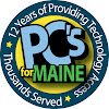PC's for Maine