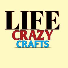 Life Crazy CRAFTS
