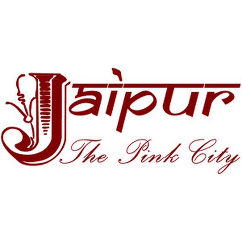 Jaipurthepinkcity YouTube channel image