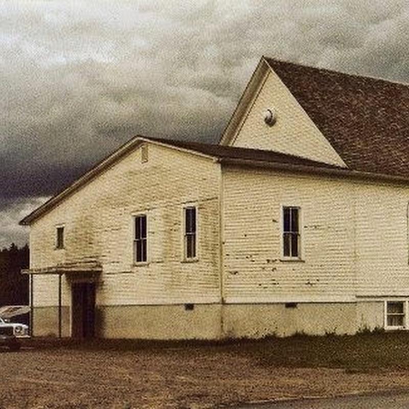 Hockinson apostolic lutheran church