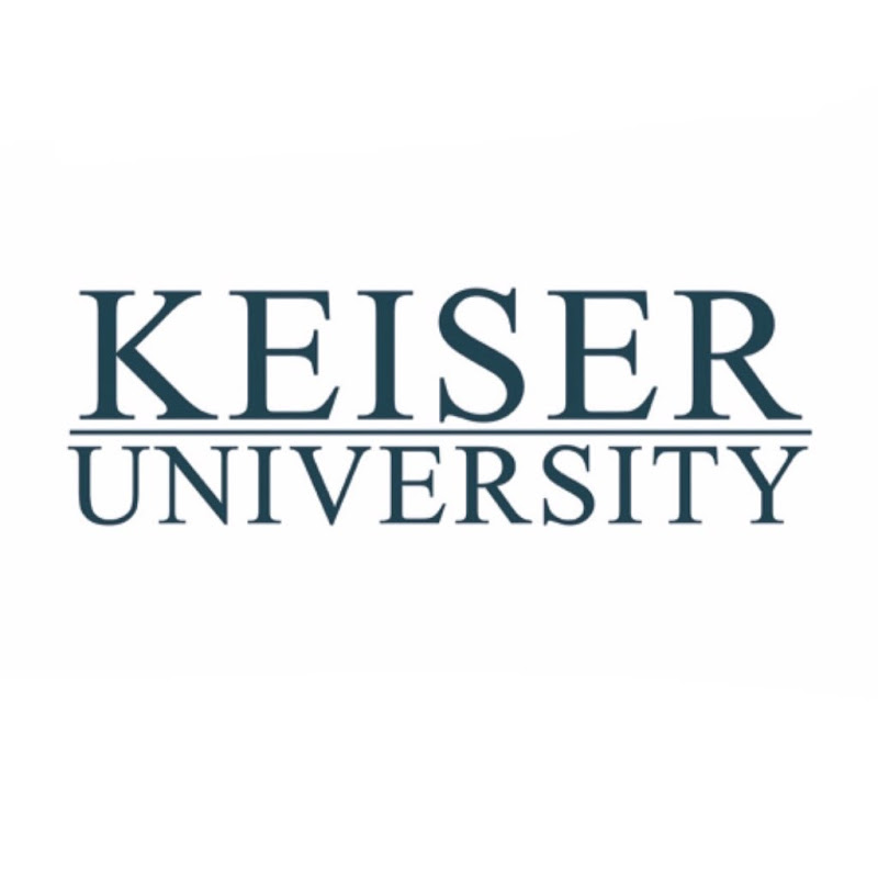 MyKeiserUniversity YouTube channel image