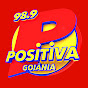 CANAL POSITIVA FM -