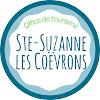 Office de tourisme de Sainte Suzanne – les Coëvrons