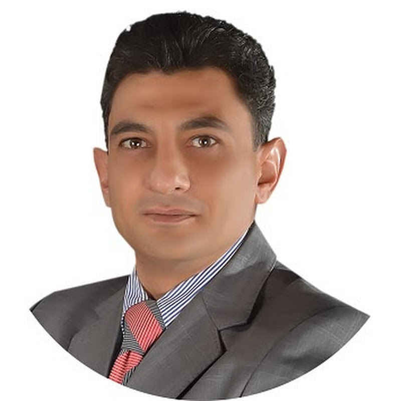 Prof. Dr. Emaad Muhanna - الدكتور عماد مهنا