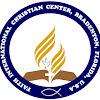FAITH INTERNATIONAL CHRISTIAN CENTER