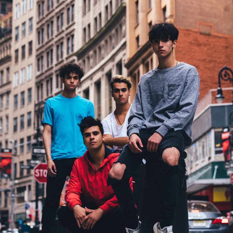 Dobre Brothers Photo