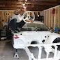 Garage Sideways