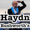 Haydn Rushworth - Filmmaker