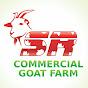 SR commercial goat farm