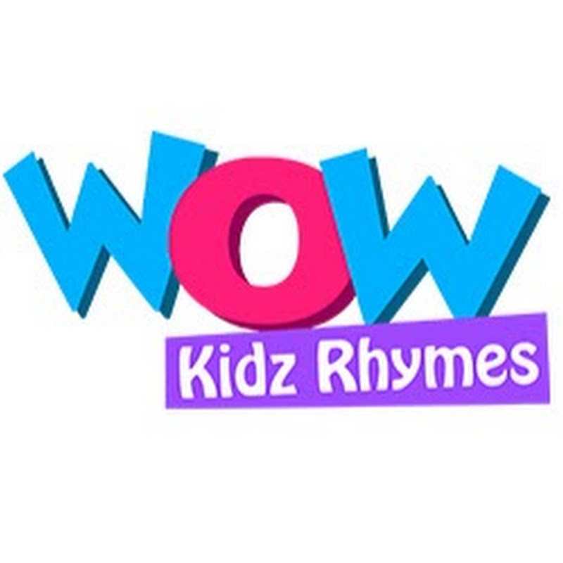 Wow Kidz Rhymes