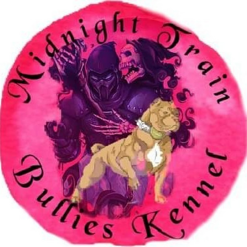 Midnighttrainbullies kennel/homestead (midnighttrainbullies-vlogs-smith)
