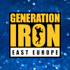 Generation Iron Russia
