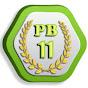 PB11 Clips