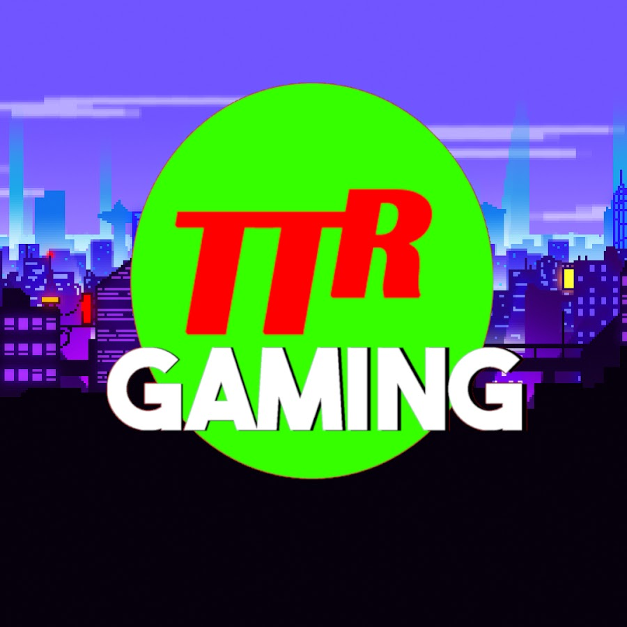 Ttr Game
