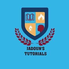 JADOUN'S TUTORIALS