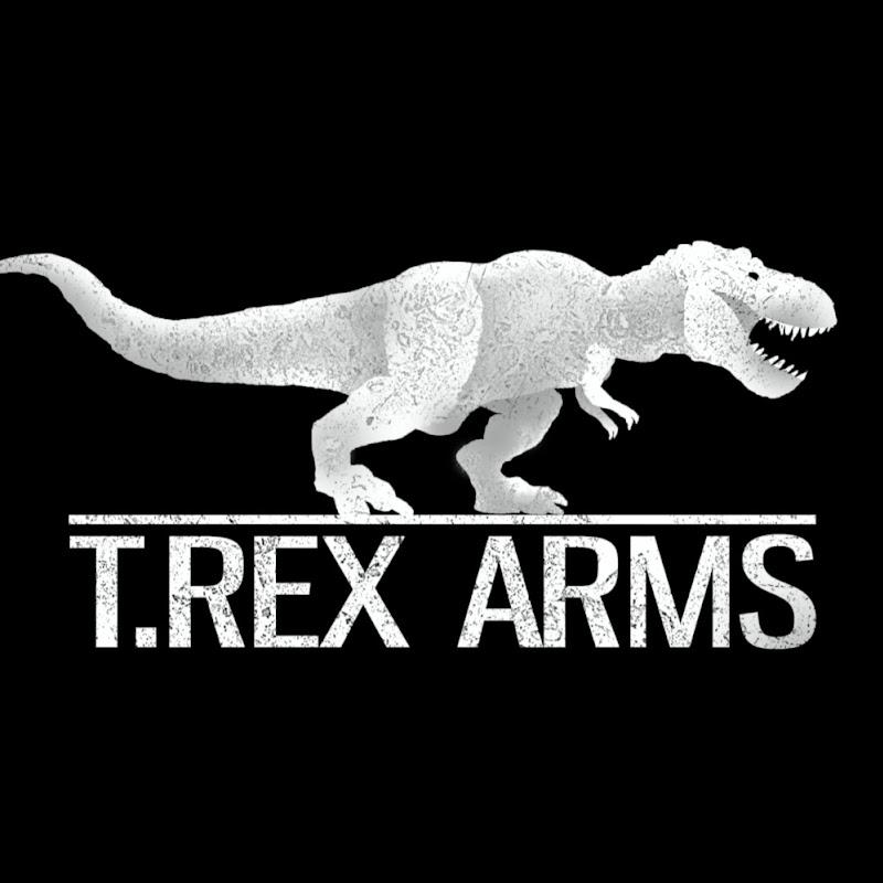 T.REX ARMS Photo