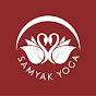Mysore Yoga Teacher