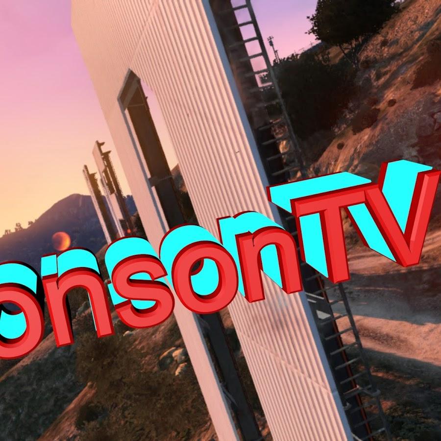 JonsonTV