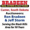 Bradeen Auctions