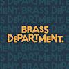 Brass Department