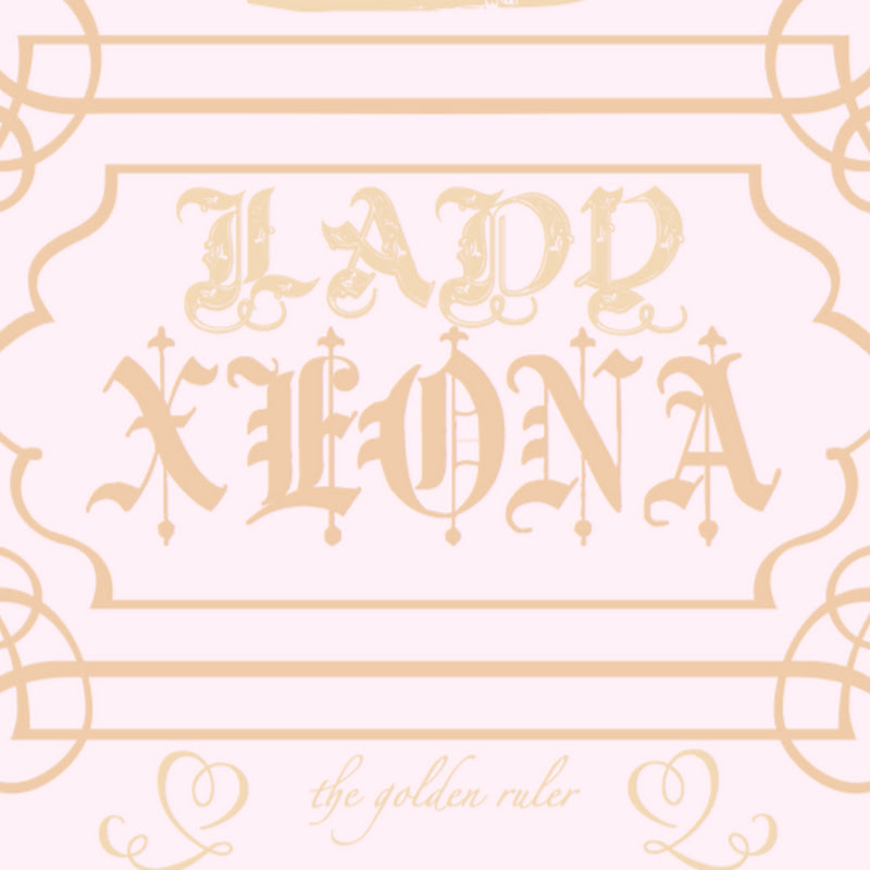 Ladyxeona YouTube channel image