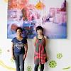Queens Art Intervention