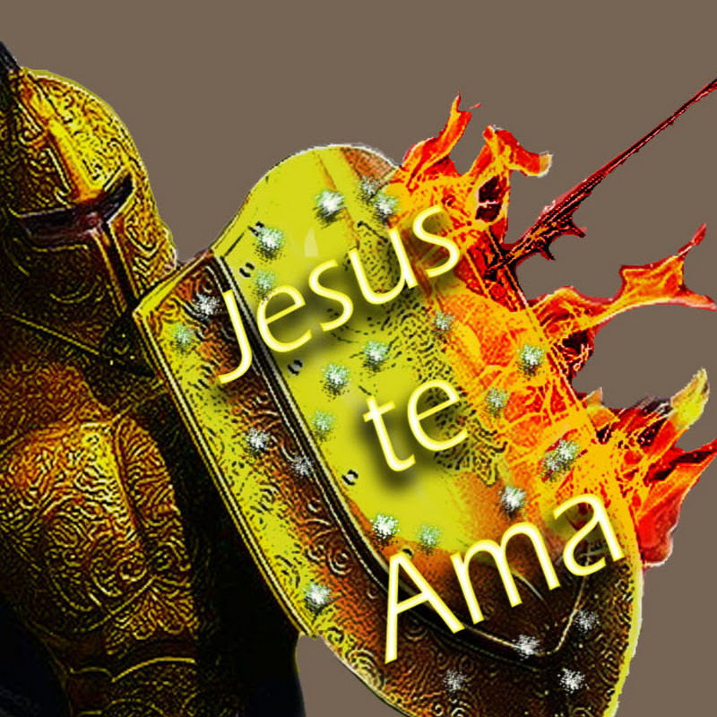 Jesus Te Ama (jesus-te-ama)
