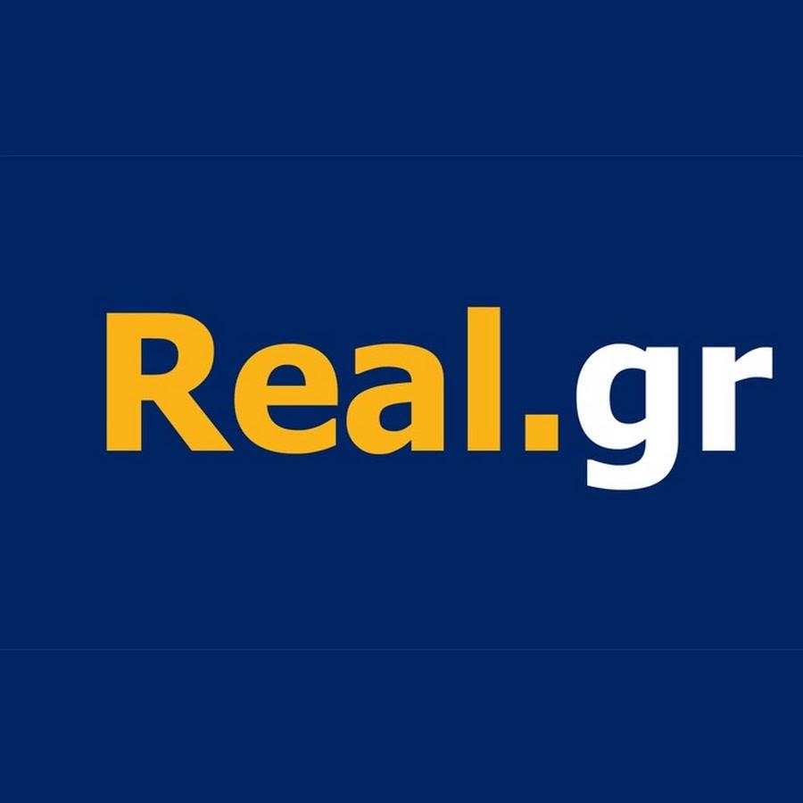 22ce5e21379 Real.gr portal - YouTube