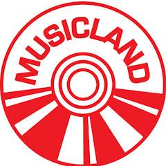 Cover Profil InsictechMusicland