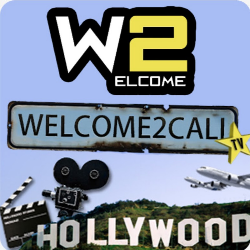 WELCOME 2 CALI TV (welcome2calitv)