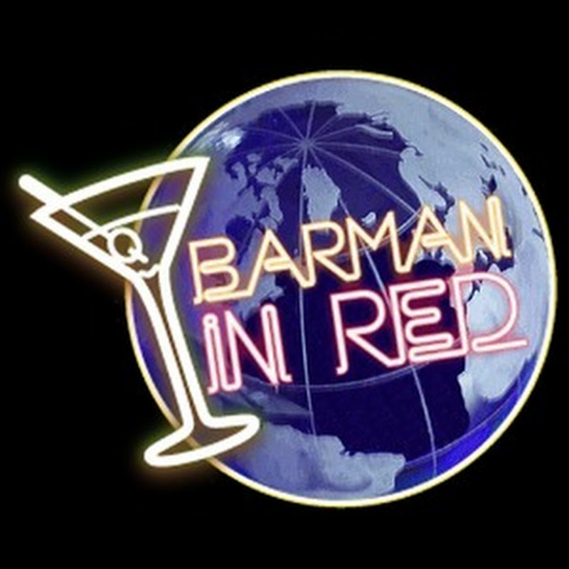 Barmaninred YouTube channel image
