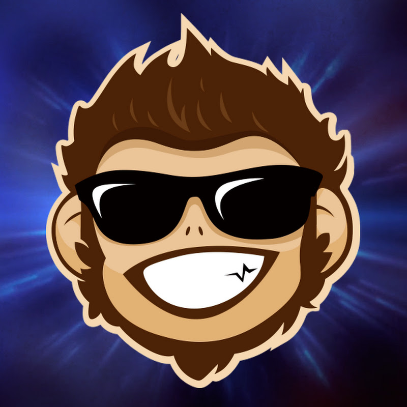 Captainmonkhd YouTube channel image
