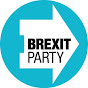 Brexit Party MEPs