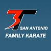 3T Karate SanAntonio